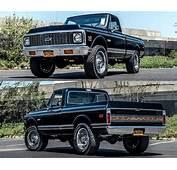 527 Best 67 72 Chevy Trucks Images On Pinterest