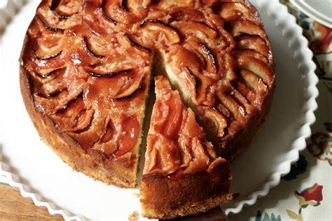 quitte kuchen german apple quince almond cake apfel quitte marzipan kuchen