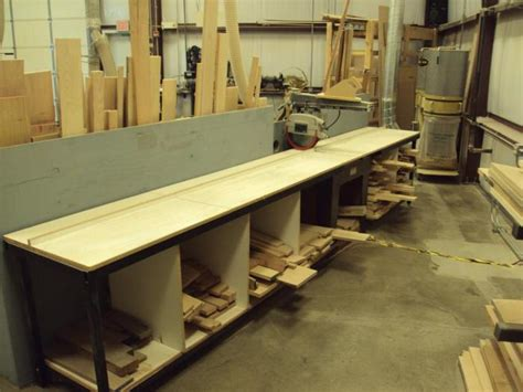 radial arm saw bench wood shop this is workbench plans radial arm saw