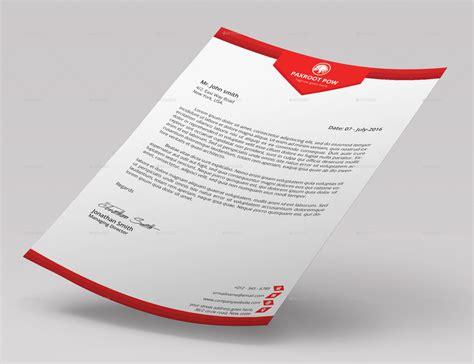 Business Letter Design Sle business letter design 28 images best 25 business