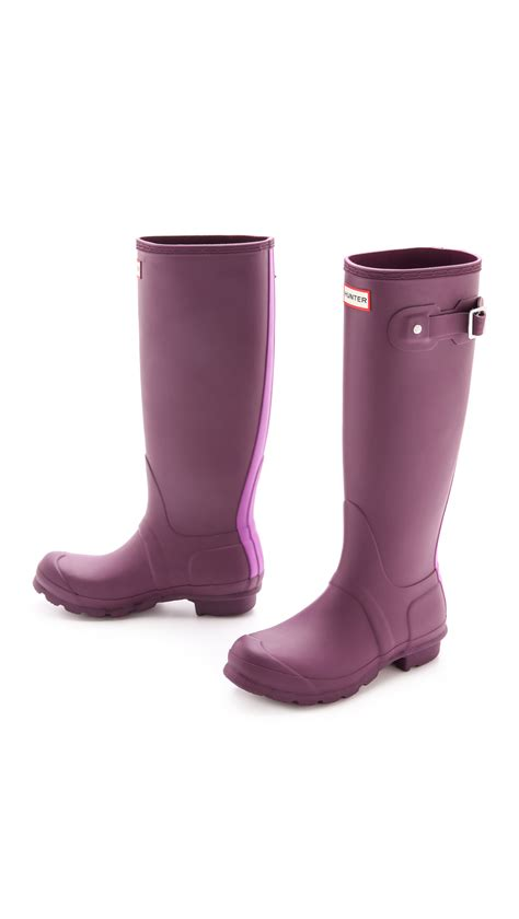 Original Skullcandy Stripe Iphone 4 Purple original stripe boots bright plum in purple lyst