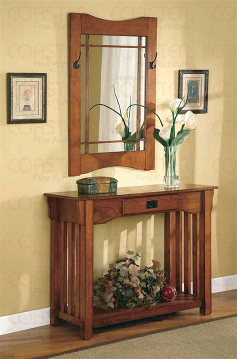 Hallway Table And Mirror Console Table With Mirror Co 060 Hallway