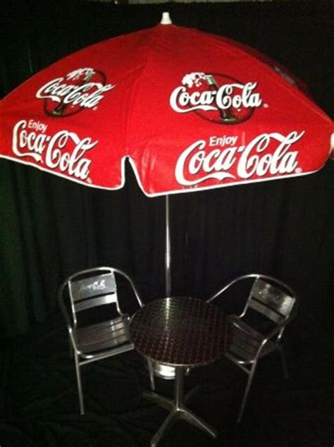 Coca Cola Patio Umbrella Coke Patio Umbrella Coca Cola Outside Furniture Just And Furniture