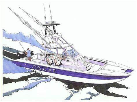 fishing boat hull plans tunnel hull fishing boat plans