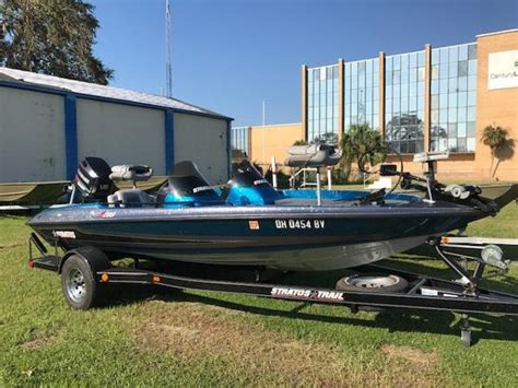 bass boats for sale south florida used stratos bass boats for sale page 3 of 3 boats