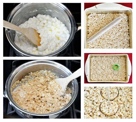 What Can You Make With Rice Paper - how to make rice krispies gold medals rockin mama