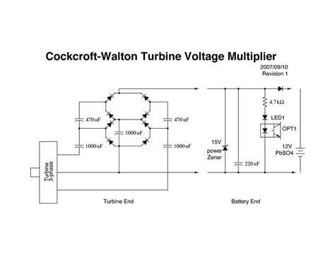 wind turbine wiring diagram efcaviation