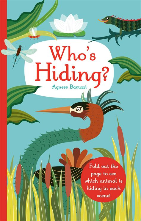 whos hiding who s hiding book by little bee books agnese baruzzi official publisher page simon