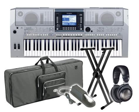 Keyboard Yamaha Resmi yamaha psr s710 hanselectronik