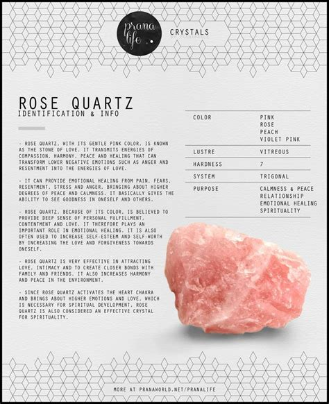 using gemstones to connect with your superpowers for adults books 25 trending quartz ideas on pink