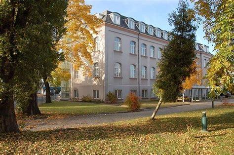Bewerbung Hochschule Dresden Fachhochschule Dresden Bachelor Vergleich