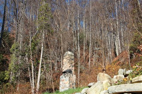 Preserve Nature Essay by Meanderthals Florence Nature Preserve Hickory Nut Gorge