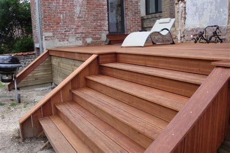 terrasse bois exotique 224 dieppe 76200 gt djsl bois