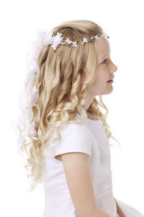 frisur fuer kommunion   hair styles communion