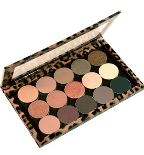 Tz Leopard Make Up Palette 5 reasons why you need a z palette in your makeup collection