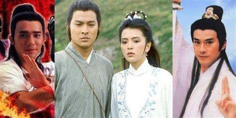 film mandarin di global tv 7 serial kung fu yang sempat rajai televisi indonesia di