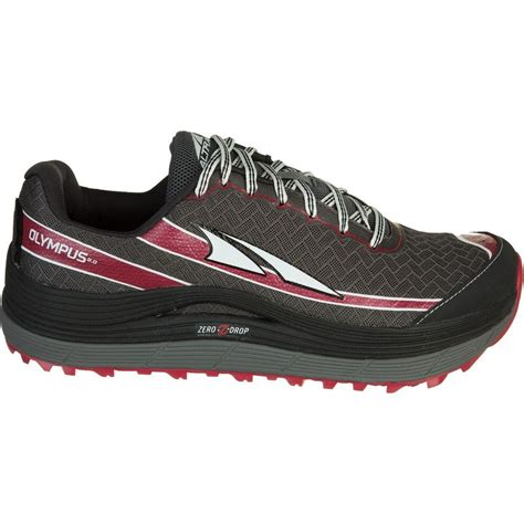 altra trail running shoes altra olympus 2 0 trail running shoe s backcountry