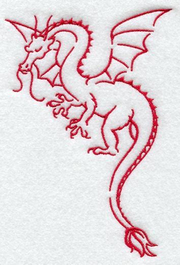 korean dragon tattoo designs machine embroidery designs at embroidery library