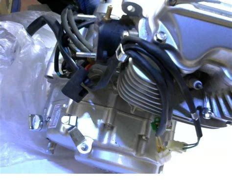 cg model  cc alt motor komple motosiklet yedek parcalari