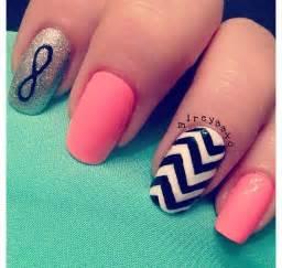 Nail Infinity Infinity Nail Nails