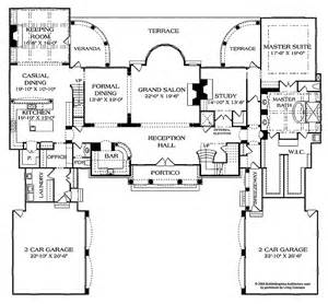 manor house plans grand manor hwbdo13820 chateauesque house plans house