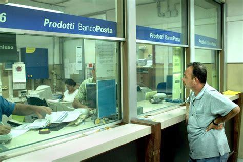 ufficio postale 1 spariti 130 mila dai conti arrestata impiegata delle