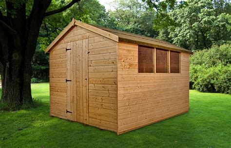 Garden Sheds In Norfolk by Norfolk 10x6ft Shed Norfolk Sheds Garden Sheds