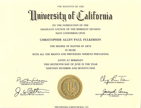 masters degree certificate template cf s master s diploma