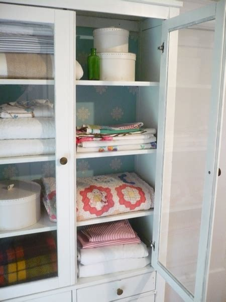 Diy Linen Closet by Diy Linen Closet From Box To Charm Real Estate House