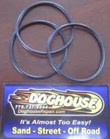 Seal Fly Wheel flywheel seals gaskets o rings doghouse repair