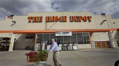 home depot looks into possible data breach