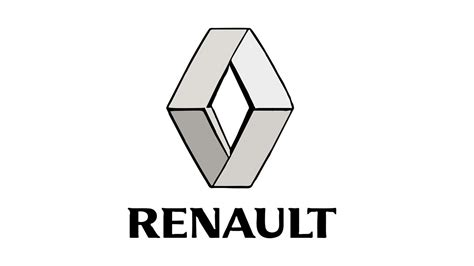 renault logo how to draw the renault logo