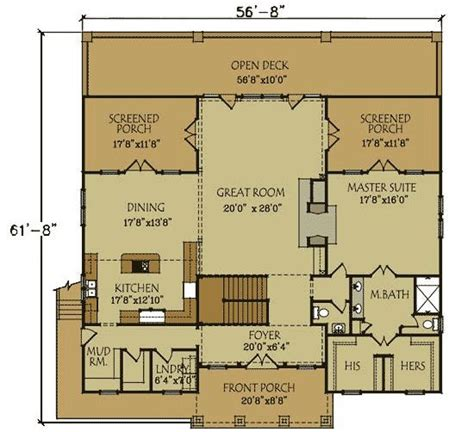 luxury mountain home floor plans pinterest the world s catalog of ideas