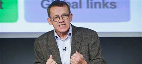hans rosling davos what wef has to say about sustainable development