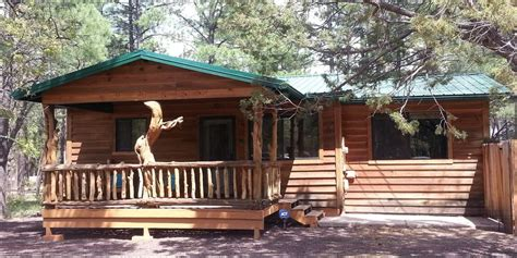 Lakeside Az Cabin Rentals by Starbright Pines Rental Pinetop White Mountain Cabin