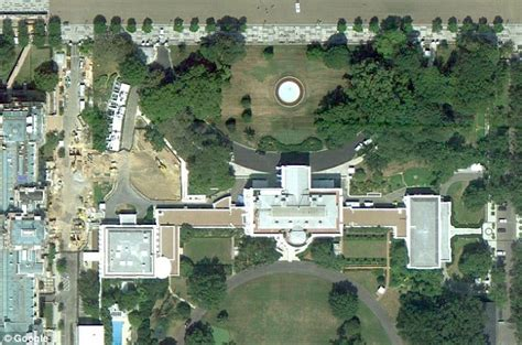 East Wing Floor Plan by Is Obama Building A Super Bunker Or A Swimming Pool Under