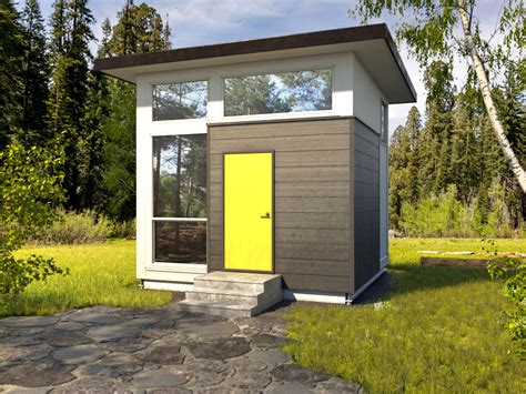 micro home gallery nomad micro homes