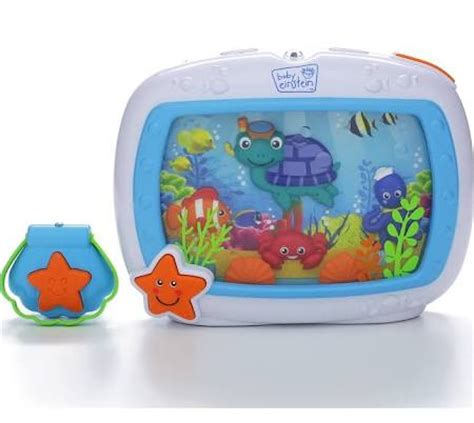 Baby Einstein Crib Soother With Remote 100 Baby Einstein Crib Soother With Remote Crib Fish Aquari Buy Playskool Gloworm Dreambook