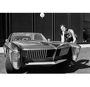 Buick Villa Riviera Barris Kustom 1963
