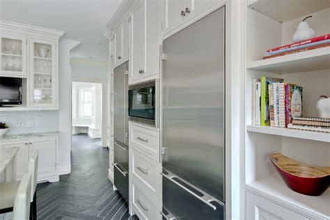 architectural modern kitchen interior design toobe8 others inspiration exchange evolving chevron pattern