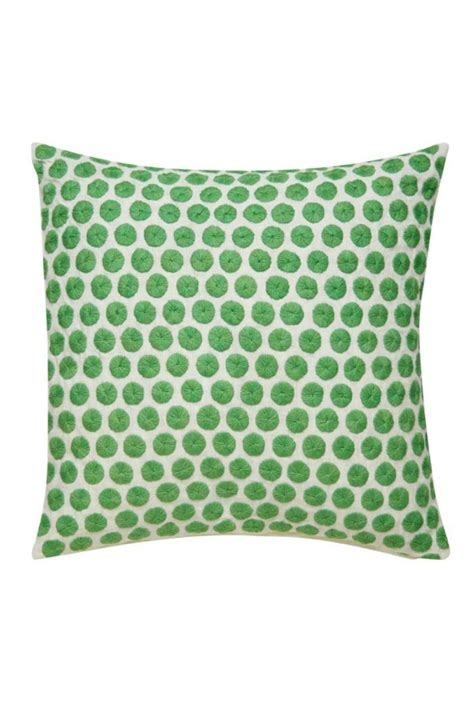 New York Embroidered Pillow by Kate Spade New York Embroidered Dot Pillow From By Home Design Shoptiques