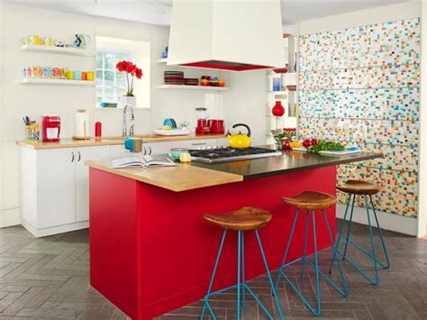 kitchen decorating ideas with red accents kitchen design ideas red kitchen house interior