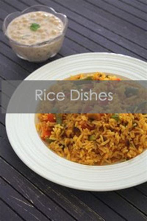 Rice Mba Catalog by Recipe Index Spice Up The Curry