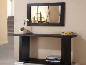 Mirror And Table For Foyer Furniture Entryway Tables And Mirrors Entrance Table Foyer Table Tables Along
