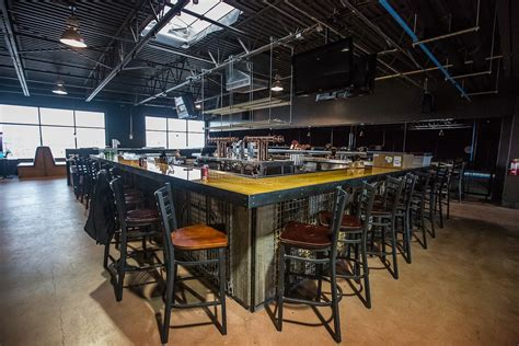 Rack House Pub the rackhouse pub is now pouring in the bindery on slideshow photos westword