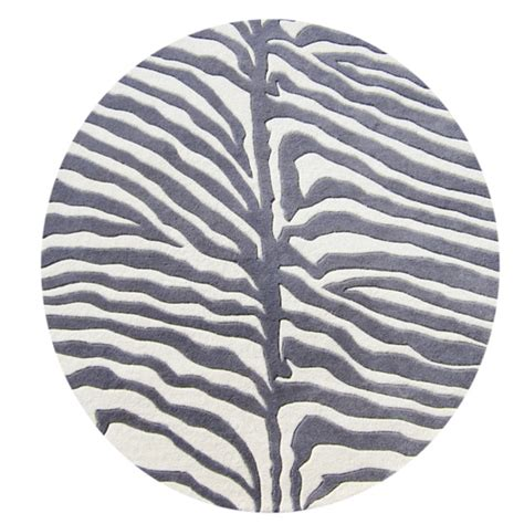 grey animal print rug houseofaura gray zebra print rug alliyah handmade wool rugs