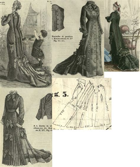 sewing pattern victorian 182 best images about historical victorian 1840 1900