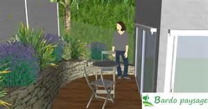 Charmant Amenagement De Petit Jardin #2: projet.jpg