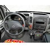 Mercedes Benz Sprinter City 65 W906 2006 Photos 2048x1536