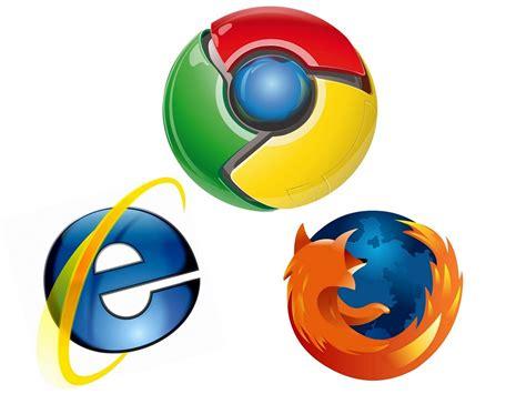 imagenes logo web 9 logos de navegadores web para una inspiraci 243 n productiva